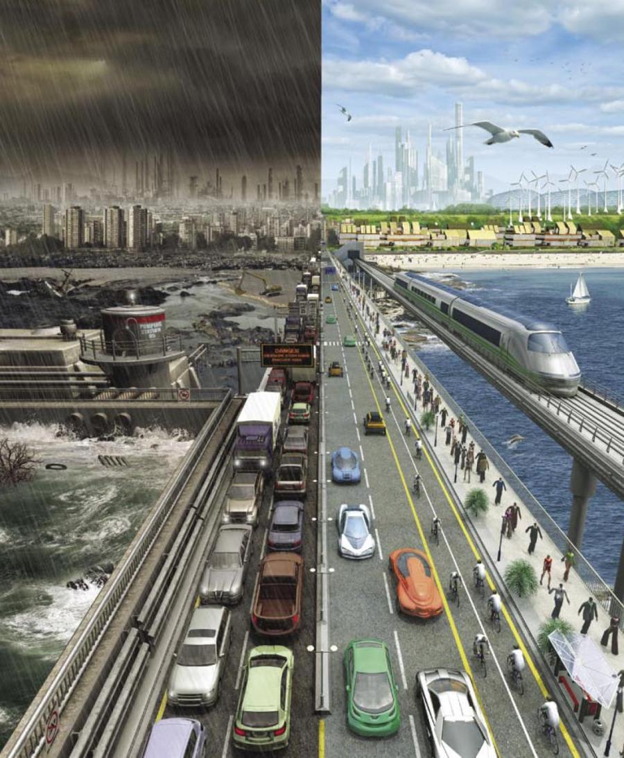 climate choice